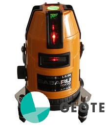 máy thủy bình laser sabaru LS 06