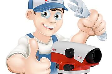 Sửa máy thủy bình tại Thái Bình, Sửa máy thủy chuẩn giá rẻ