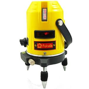 máy thuỷ bình laser Fukuda