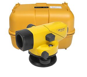 máy thủy bình Topcon AT- B4