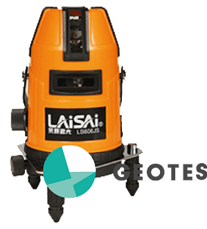 máy thủy bình laser laisai