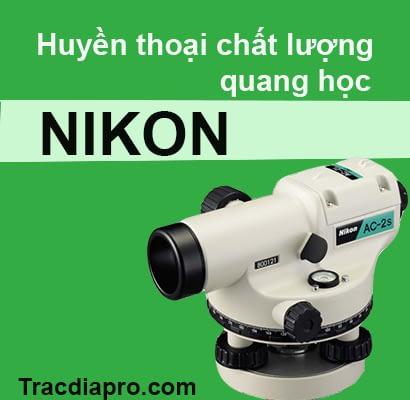 may thuy binh Nikon