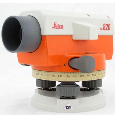 máy thủy bình Leica NA 820