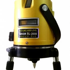 máy thuỷ bình laser sincon