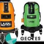 Máy thuỷ bình laser Laisai chính hãng