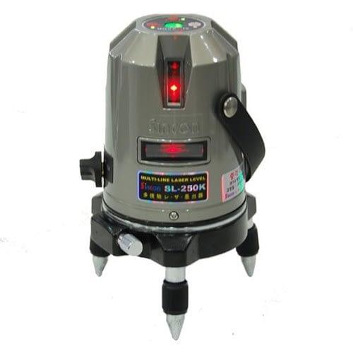 Máy thuỷ bình laser sincon SL-250K