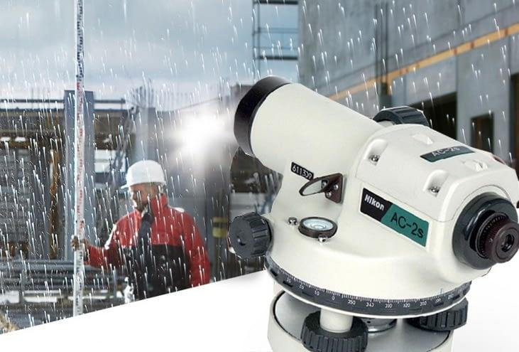 máy thủy bình Nikon